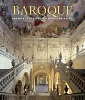 Baroque Architecture Sculpture and Painting