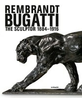 Rembrandt Bugatti the Sculptor