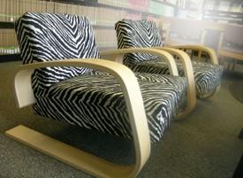 Aalto armchair 400
