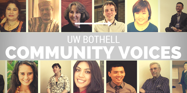 UWB Community Voices
