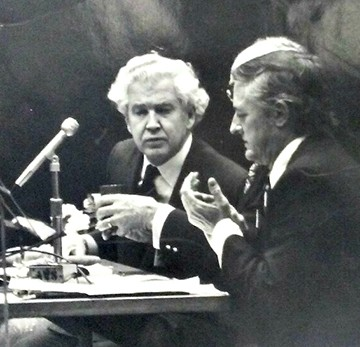 Costigan - Buckley debate