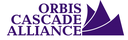 Orbis Cascade Alliance Logo - large, official