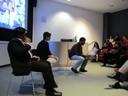 Cambodia Documentary Film Discussion
