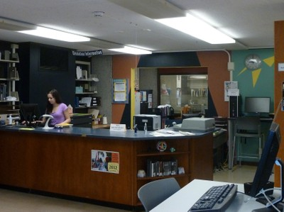 Mathematics Research Library Help Desk