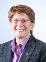 Mary Whisner