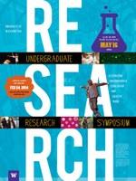 Visual Arts & Design Showcase, Undergraduate Research Symposium