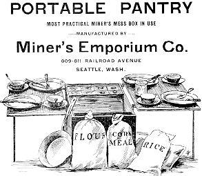 portable pantry