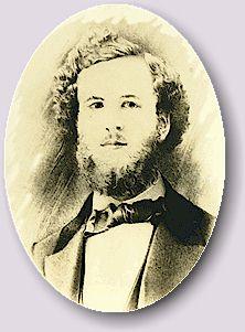 John Henry Hall
